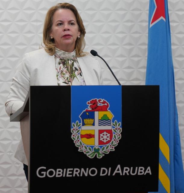 Aruba A Yega Na Un Total Di 146 Caso Di Corona Virus