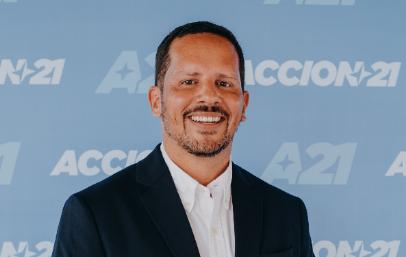 Lansamento official di campaña di partido nobo 'Accion 21'